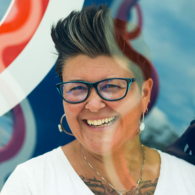 Julie Abijanac - Aether Summit 2018